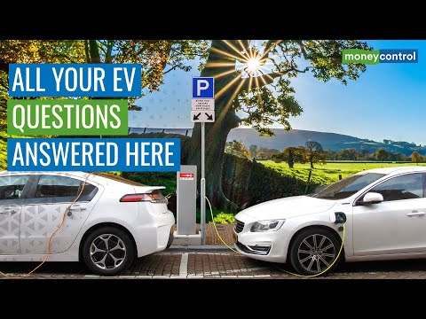 Want To Buy An Electric Vehicle? All Your Doubts Answered Here