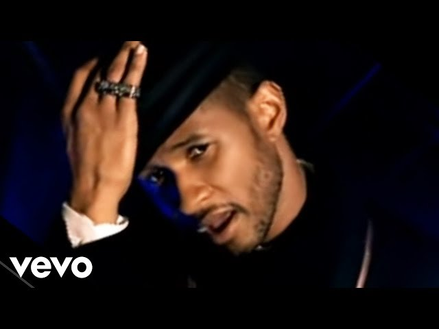 Usher - OMG ft. will.i.am