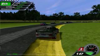 Sports Car GT (1999) - GT3 #1 BMW M3 - Lime Rock Park