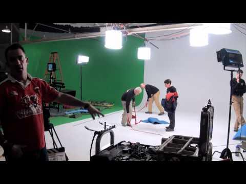 Behind the Scenes: Wilderness Medical Associates