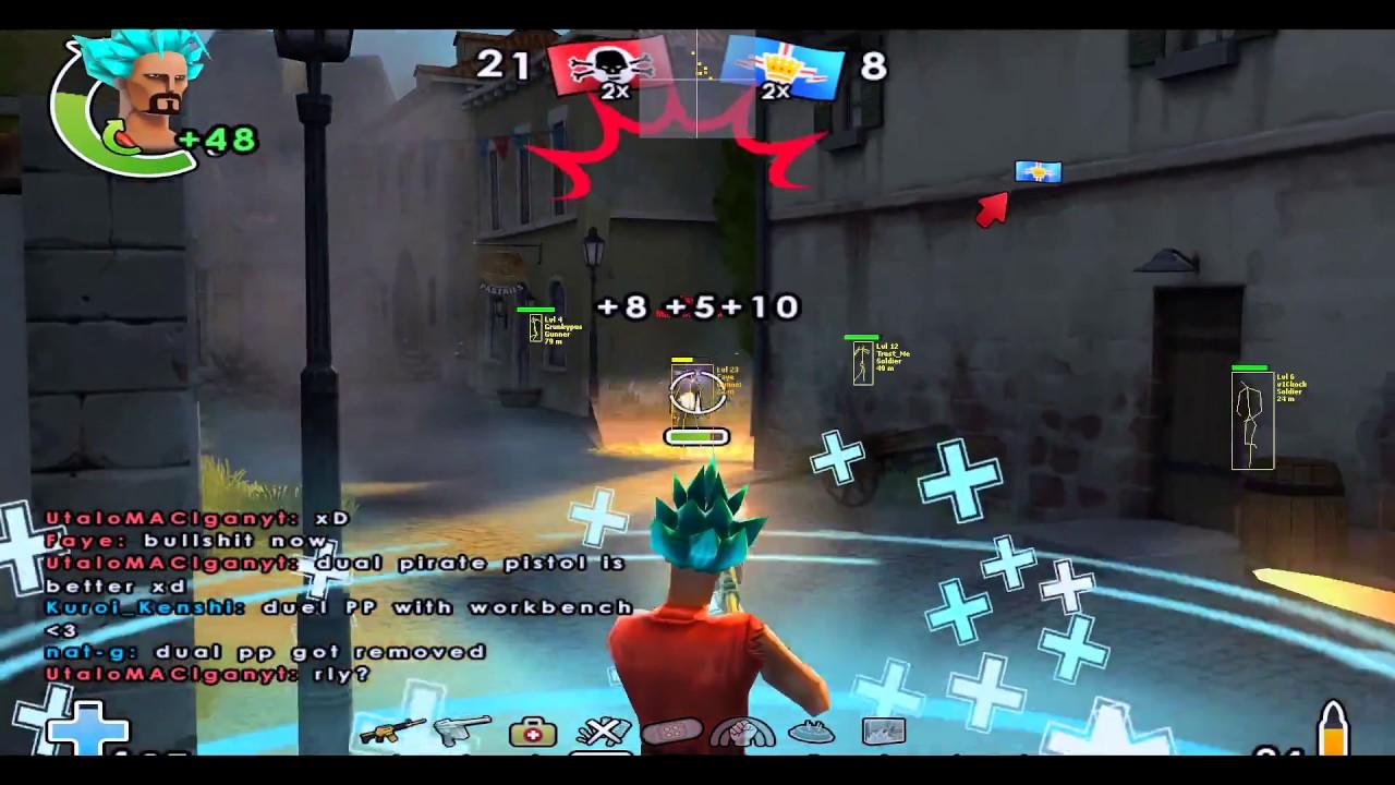 battlefield heroes rising hub download