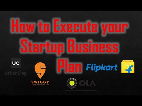 How to Execute your Startup Business model Ft. Intellectual Indies