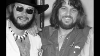 Best Friends Of Mine by Waylon Jennings from his album Closing In On The Fire