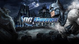 DC Universe Online Gameplay Ending  W/ Kevin- The End