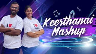 Keerthanai Mashup | Jeremy & Teorene | Official Music Video | Tamil Christian Song