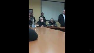Պիտի չոքեիք, ասեիք՝ կանգնեցրու պատերազմը. զինվորի ծնողը՝ Անդրանիկ Քոչարյանին