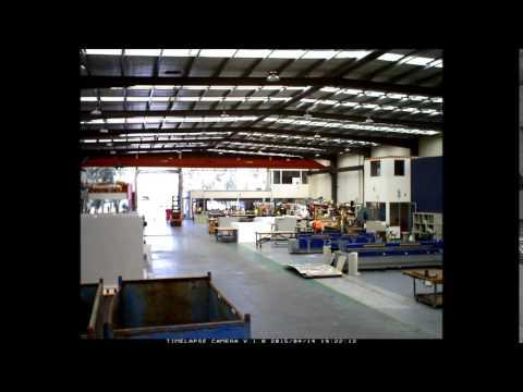 Viking Plastics Engineering Workshop