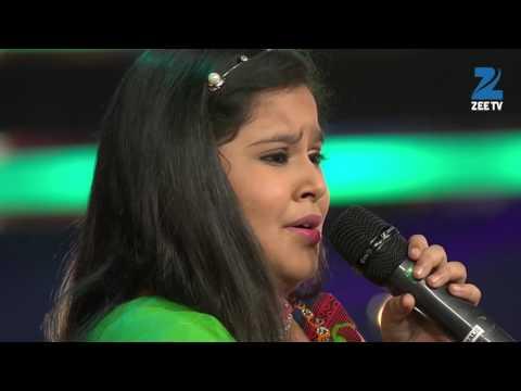Asia's Singing Superstar - Episode 18 - Part 3 - Sneha Shankar's Performance