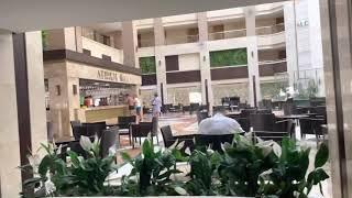 Обзор отеля Алания Конаклы