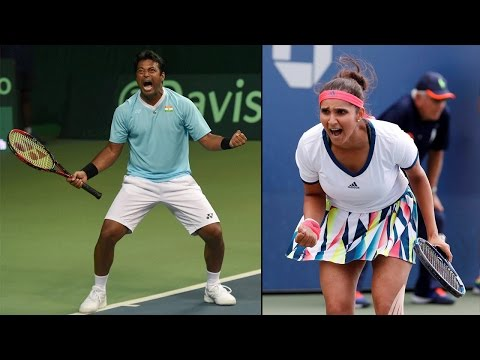 Sania Mirza slam Leander Paes, calls him 'toxic' person on Twitter, Know why| Oneindia News
