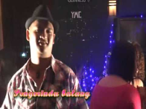 Thomas Anggat - Pengerindu Balang [Lagu Tebilang Iban 2012]
