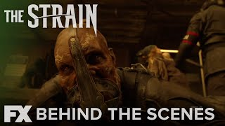 The Strain | Inside Season 4: Mongrels | FX