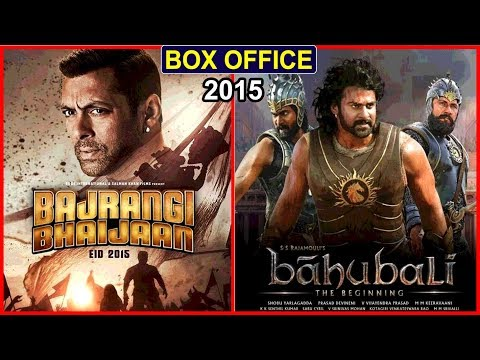 Bajrangi Bhaijaan Vs Bahubali The Beginning 2015 Movie Budget, Box Office Collection And Verdict
