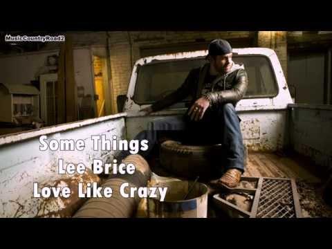 Some Things - Lee Brice (Subtitulada al Español)