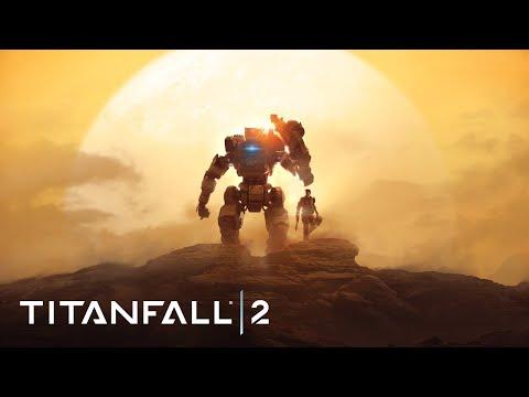 TITANFALL 2 - Campaña Completa
