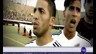 تقرير رائع من موهبة جزائرية عن تأهل المنتخب الجزائري الأولمبي إلى أولمبياد ريو دي جانيرو.