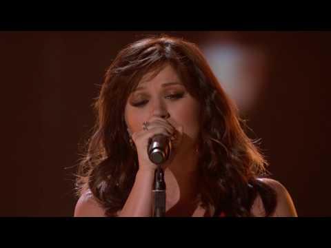 Kelly Clarkson   Dark Side Billboard Music Awards 2012