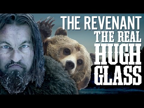 THE REVENANT: The Real Hugh Glass | True Story Behind the Movie | Laughing Historically