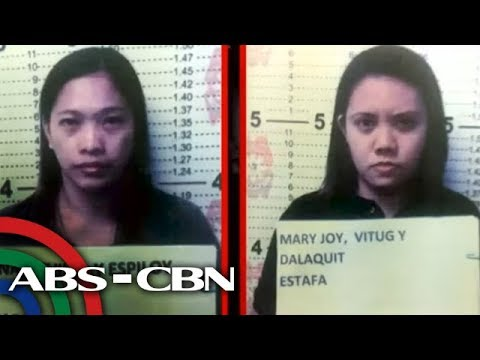 TV Patrol: 2 suspek sa lending scam, timbog sa Cavite