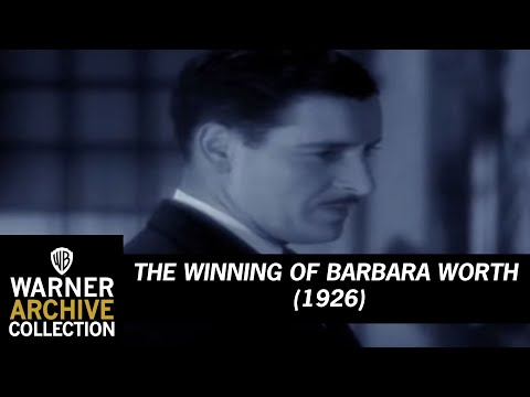The Winning of Barbara Worth is listed (or ranked) 20 on the list Gary Cooper Western Roles