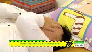 VTC14 | Làm thế nào khi con trẻ bỏ nhà đi