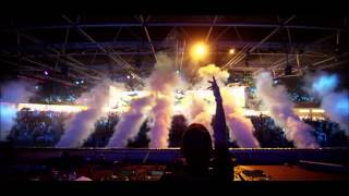 Alesso vs OneRepublic - If I Lose Myself (Alesso Remix) (Tomorrowland 2012-2013) HQ