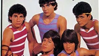 "Menudo ""If You're Not Here"" 1984 with Lyrics and Artist Facts"