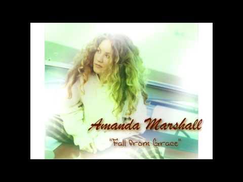 Amanda Marshall - Fall From Grace   **Lyrics**