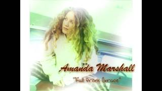 Amanda Marshall - Fall From Grace   **Lyrics**
