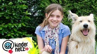 Constanze gespielt von Luise Ehl   Tiere bis unters Dach   SWR Kindernetz