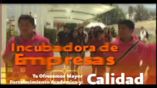 Video Promocional Instituto Tecnologico de Tlaxiaco
