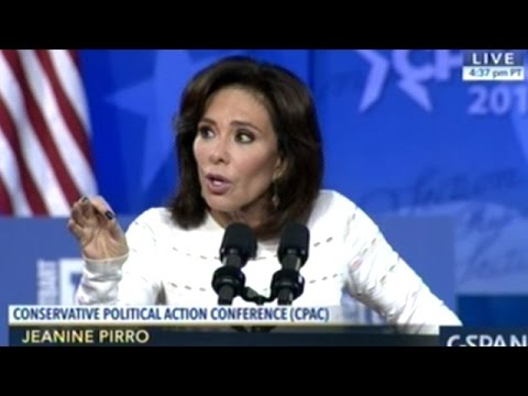 """Jeanine Pirro """"Today Mayors Across This Nation Are Prioritizing The Protection Illegal Criminals!"""