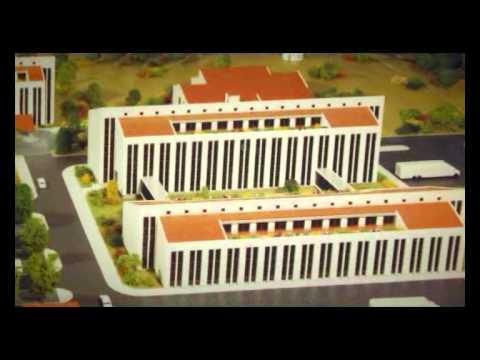 Siemens - Sede de Alfragide faz 25 anos