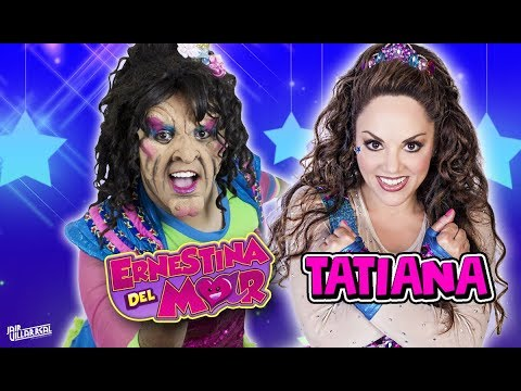 Ernestina Del Mar / Tatiana