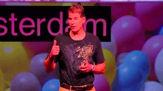 The Biology of Good and Evil: Paul J. Zak at TEDxAmsterdam 2012