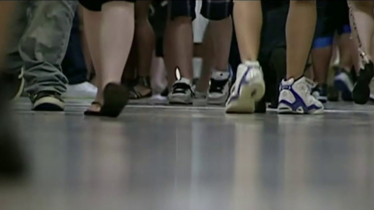 Michigan changes testing for eighth-graders
