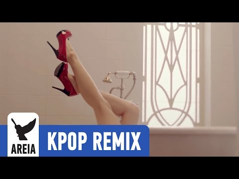 Girl's Day - Something   Areia K-pop Remix #138