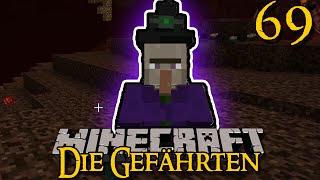 WITCHERY QUEST | Minecraft DIE GEFÄHRTEN #69 | baastiZockt