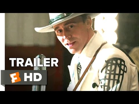 I Saw the Light Official Trailer #1 (2016) - Elizabeth Olsen, Tom Hiddleston Drama HD