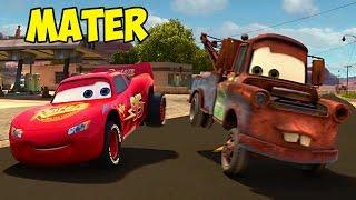 Video Süper Şimşek McQueen Arkadaşı Mater Tarafından Yenilgiye Uğruyor (Çizgi Film Tadında-Türkçe Dublaj) download MP3, 3GP, MP4, WEBM, AVI, FLV November 2017