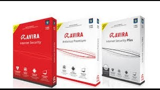 Avira Internet Security 2014 14.0.6.570  Licence legale  jusqu