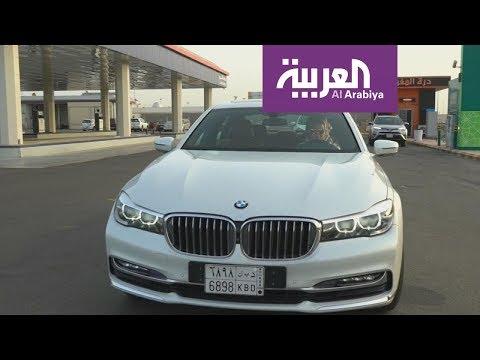 120 ألف سعودية خلف المقود خلال ساعات  - نشر قبل 2 ساعة