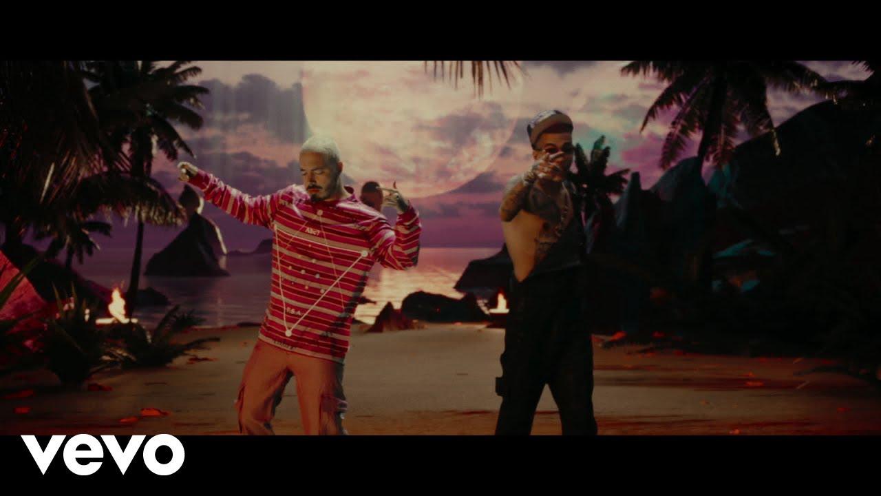 Sfera Ebbasta & J Balvin - Baby (Official Video)