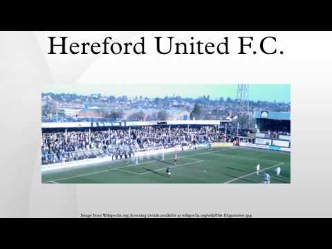 Hereford United F.C.