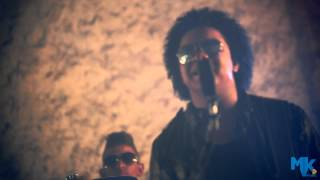 Banda Giom - Nova Unção (Clipe oficial MK Music em HD)