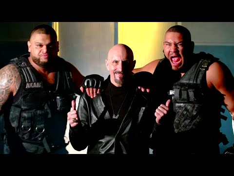 Watch The Authors of Pain on NXT this Wednesday on USA Network