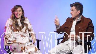 """Регина Тодоренко и Влад Топалов: «""""Чудо-женщину"""" мы так и не досмотрели»"""