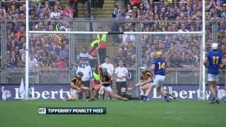 Kilkenny vs Tipperary All-Ireland Senior Hurling Final 2014 1st Game