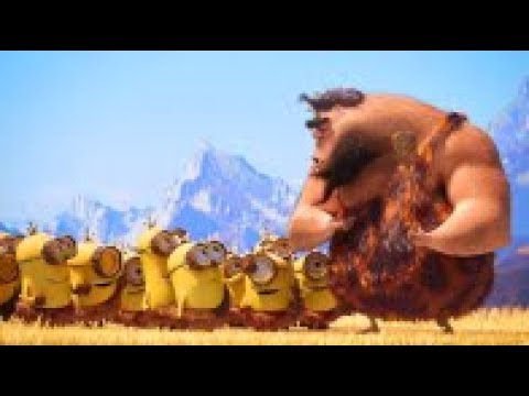 Download Minions Starting Boss Finding movieclip reverse Minions 2015