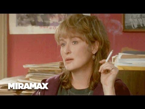 Marvin's Room | 'The Visit' (HD) - Leonardo DiCaprio, Meryl Streep | MIRAMAX